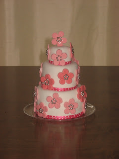 las vegas miniature wedding cake baby cake