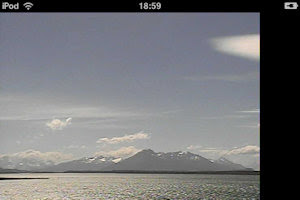 Patagonia Cam on Earth Cam by Live Cams