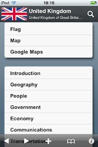 world factbook an extremely useful offline app