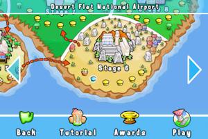 airport mania an adddictive app