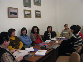 """Засідання """"круглого столу"""" на тему превентивності у Жидачеві"""