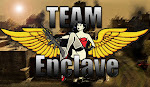 TEAM Enclaves logo!!!