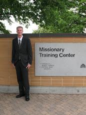 Elder Steven Markham