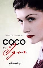 Coco et Igor - O filme é inspirado na obra de Chris Greenhalgh