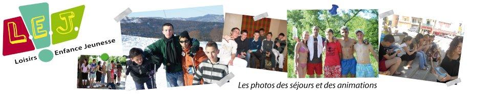 L.E.J - Photos