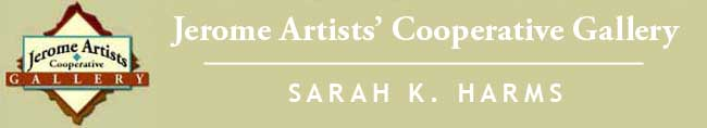 Sarah K. Harms