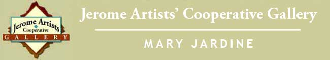 Mary Jardine