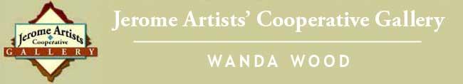 Wanda Wood