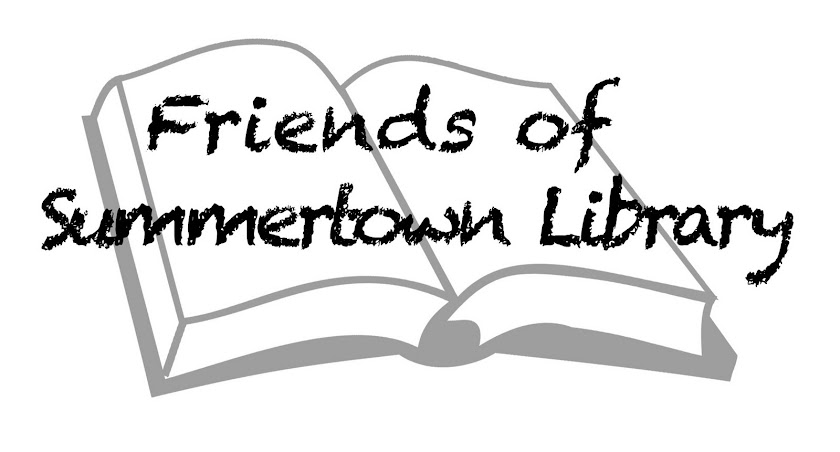 Friends of Summertown Library