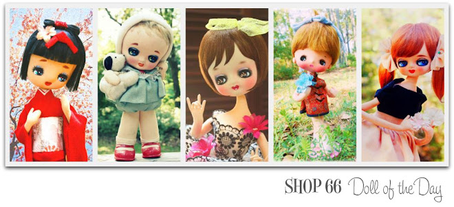 Shop 66: Doll of the Day