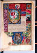 """""""LA CARTA DE PRIVILEGIO REAL"""", (1599) PEGALAJAR,JAÉN"""