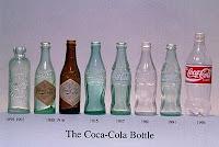 Colección de Coca Cola