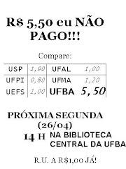 R.U. a R$ 1,00 JÁ!
