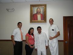 Still Another Baptism 2/13/10