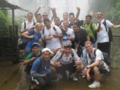 Zone Trip to Waterfalls