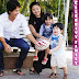 Celebrity Family: Actor Paing Zay Ye Tun's Family Photo
