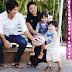 Celebrity Family: Actor Paing Zay Ye Tun's Family Photo