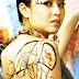 Myanmar Model Gadawon and Her Beautiful Body Art