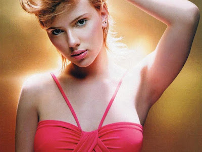 american actress wallpapers. Scarlett I. Johansson (born November 22, 1984) is an American actress and