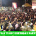 Photos : Thousand of Fans Attended Pyay Ti Oo's Birthday Party