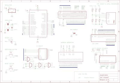 Arduino Nut: February 2010 on