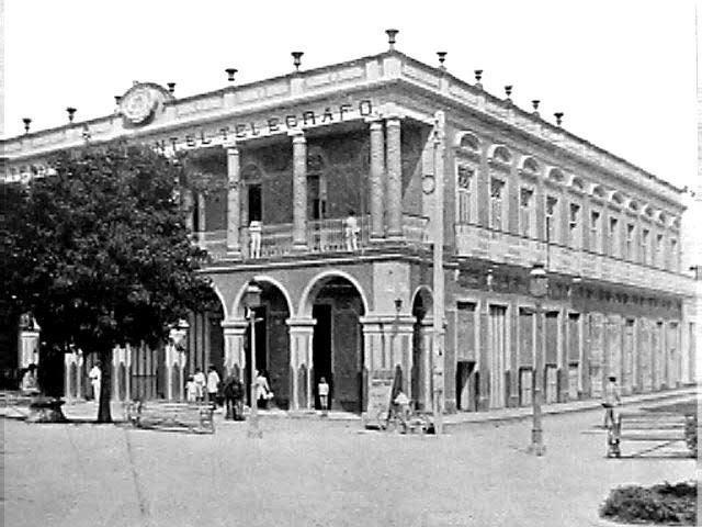 Sagua viva hoteles en sagua la grande una historia que for Nombres de hoteles famosos