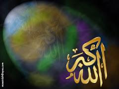 Allah * 1