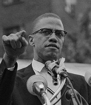 Minister Malcolm X 91st Day Of Birth, May 19th. – The Militant Negro ...