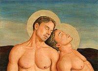 GRUPO FACEBOOK CRISTIANOS GAYS DE CHILE