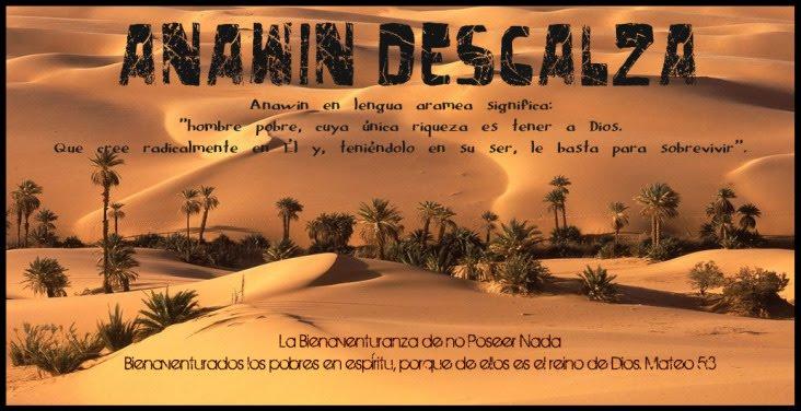 Anawin Descalza
