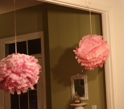 Creative party decorations on a budget — Balancing Beauty and Bedlam