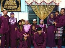FAMILY CIK SYARAH