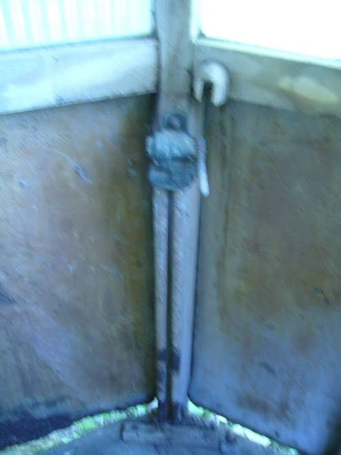 air brake handle