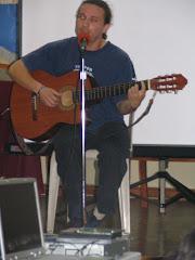 Encuentro de Poesía Joven Hugo Mayo. Guayaquil, 2006.