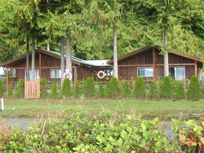 Sea 4 Miles cottages