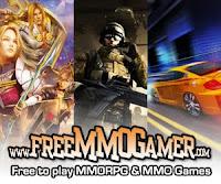 FreeMMOGamer