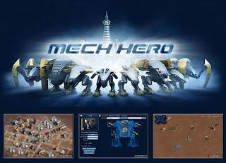 Mech Hero