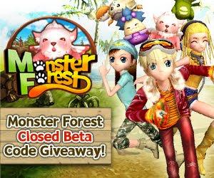 Monster Forest