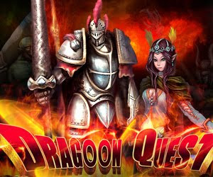 Dragoon Quest