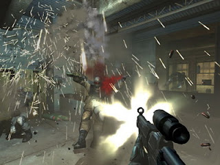 Shooter F.E.A.R. Combat
