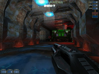 What would happen if you took Quake 3 Arena, UT, a few Martians, some weird robots and gadgets, threw them in a blender and pressed the button? You'd have Alien Arena, that's what! AA2K7 is the latest version of a freeware online deathmatch game that was first introduced to the public in October, 2004. What are you waiting for? Find out why this is being called