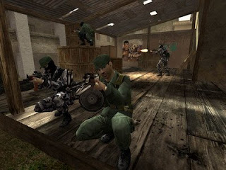 America's Army is one of the five most popular PC action games played online. It provides players with the most authentic military experience available, from exploring the development of Soldiers in individual and collective training to their deployment in simulated missions in the War on Terror.
