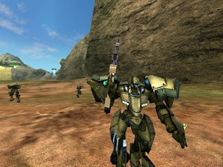 Age of Armor is a 3d Sci-Fi MMORPG where players fight on board powerful mechs. Explore the game world presented in incredible graphics and sound. Assemble your own Armor, and change it from time to time. Weapon, shield and even color are all for you to decide. Join one of two warring factions, explore the solar system and collect new parts for your mech. Players can learn dozens of specialized skills, complete missions, and take part in faction based PvP battles.