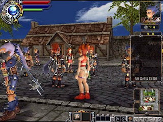 Priston Tale is a Full-3D MMORPG (Massively Multi-player Online Role-Playing Game) based on the players' adventures in the continent of Priston. The 3D environment allows detailed character models and actual differences in height, making the whole experience much like watching an animated movie.