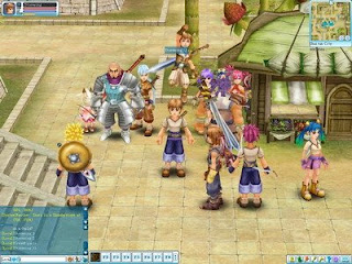 Based on 5000 years of background history with Piracy as its central theme, Tales of Pirates lets players have a fruitful navigating experience as well as exploration of the unknown. This fully 3D designed multiplayer online game is comical in nature and has humorous looking characters and creatures. The game is painted in bright and beautiful colors.