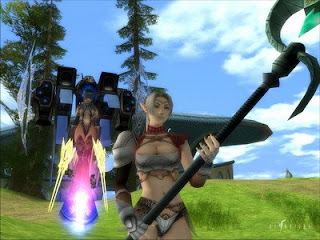 RF (Rising Force) Online is an Sci-fi Action MMORPG with a setting in the extensive outer space. Starting from the borders of the galaxy called as the NOVUS solar system, the RF Online game describes the antagonism and conflict between three races (Union, Allies, Imperials), as well as their resistance against ARCANE.