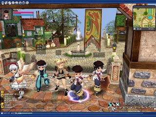 Monato Esprit massive multiplayer online role-playing game that is free to download and free to play. Players take control of winged Archons in a struggle to save the dreamworld from monstrous Nightmares. Group up with other players to explore five vast realms, form a guild, fight evil fiends, run your own business, and complete epic quests in a fantasy world of dreams and mystery.
