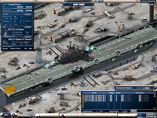 Navy Field is a massively multiplayer online tactics simulation  game based on World War II naval warfare by SD EnterNet. Be prepared to  experience intense naval battles against large teams of real opponents  from across the globe. To help you on your quest to be the ultimate  commander of the sea, almost 100 different WWII era naval vessels are  available to use. Start with a humble frigate as you again experience  and points for superior classes of ships including: destroyers, battle  cruisers, and aircraft carriers. Each model reproduced in painstaking  detail. Equip your vessel with a massive selection of historically  accurate naval guns, torpedo launchers, Fire Control Systems, engines,  and armor.