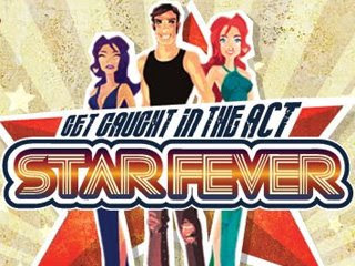  Star Fever Agency is a 2d flash browser based game where players take on the role of a talent agent and guide a fashion model to stardom. Dress up your star, set their daily agenda and upgrade their house and car. Visit Chat City to meet other agents and trade business cards. Form teams and mutually benefit from the success of your talent.