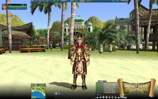 Discovery Online is a sea-voyaging and trading game that encourages the player to be his most creative. The game's potential for narration motivates the player to create his legend and to tell his epic story. Discovery Online will be available for free download with no monthly fees in December 2008 and promises to be a landmark game among online gaming communities. Jango Game, an independent French MMORPG operator, announced proudly that they will release Discovery Online first in Europe and then in the US.